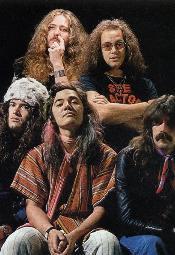Deep Purple: 'The Long Goodbye Tour'