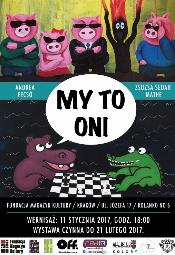 My to Oni