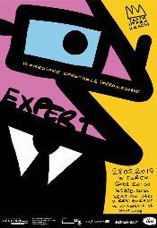 Teatr Improwizacji IMPROKRACJA: Expert - Wrocław