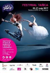 Festiwal Tańca Let'sDANCE w Polsce