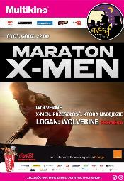 ENEMEF: Maraton X-Men z premierą Logan: Wolverine
