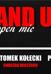 Stand Up - II starcie