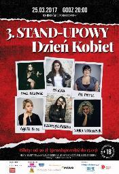 3. Stand-upowy Dzień Kobiet