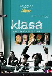 Kino na przeciw wykluczeniu: Klasa