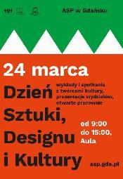 Dzień Sztuki, Designu i Kultury