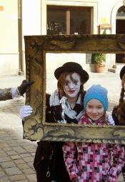 Wrocławski Plastyk przywita wiosnę na Rynku