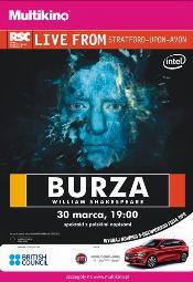 """Burza"" z Royal Shakespere Company w Multikinie!"