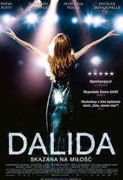 Dalida. Skazana na miłość - pokaz przedpremierowy