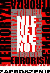 Terroryzm - Nie!