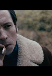 Jestem mordercą - pokaz filmu i spotkanie z reżyserem