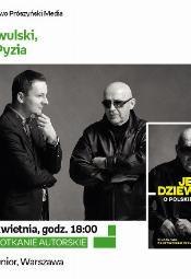 Cała prawda o polskiej policji - spotkanie z Jerzym Dziewulskim