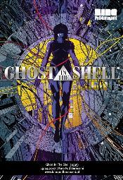 Ghost in the Shell - pokaz specjalny
