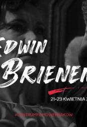 Enfant terrible. Odkrywając Edwina Brienena - Kraków