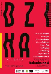 Dzika estetyka w Krakowie - wystawa - Kraków