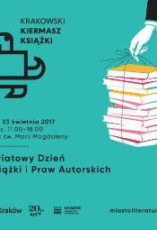 Weekend z książką  - Kraków