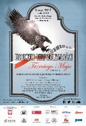 III Koncert Niepodległości Trzeciego Maja w Zamku Królewskim - Warszawa