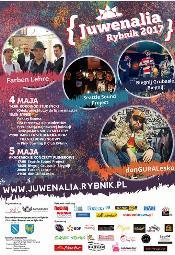 Juwenalia Rybnik 2017 - Dzień1