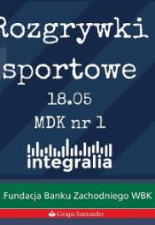 SPORTowe Integralia Poznań 2017