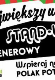 Integralia 2017: Największa w Polsce plenerowa scena stand-up