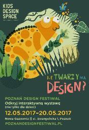 Kids Design Space - wystawa w Nowej Gazowni