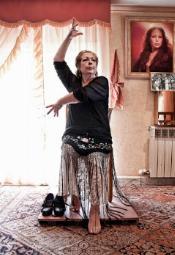Filmowy Klub Seniorów: La Chana