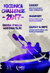 IGRY 2017: Kłodnica Challenge 2017
