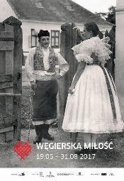 Hungarian Love - Węgierska miłość - Warszawa
