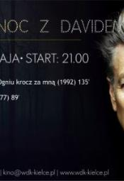 Filmowa noc z Davidem Lynchem w Fenomenie