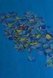 Wyspy i atole. Mapowanie wyobraźni - Toruń