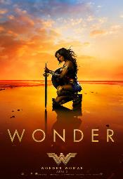 Wonder Woman przedpremierowo w sieci Multikino