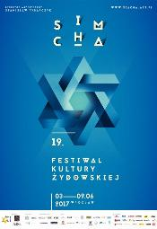 Festiwal Kultury Żydowskiej SIMCHA