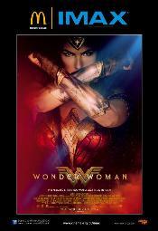 Wonder Woman - pokazy przedpremierowe w Cinema City