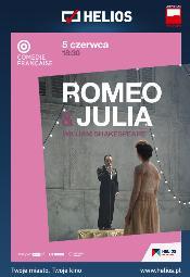 """""""Romeo i Julia"""" z cyklu Helios na scenie"""