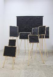 Galeria Sztuki Wozownia: Oprowadzanie po aktualnych wystawach