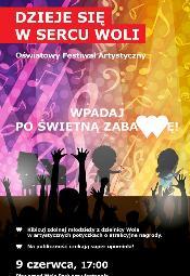Oświatowy Festiwal Artystyczny