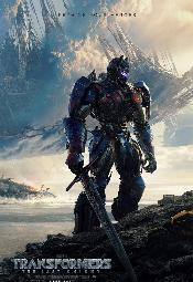 Transformers: Ostatni Rycerz - przedpremierowo w sieci Multikino