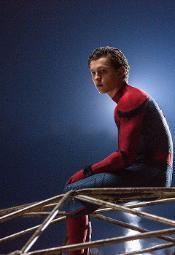 Pokazy przedpremierowe Spider-Mana w Cinema City