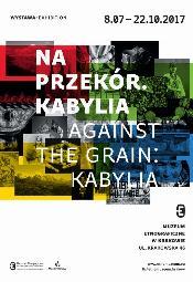 Na przekór. Kabylia