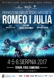 Romeo i Julia Wodny musical 3D