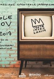Teatr Improwizacji IMPROKRACJA: Google Improv
