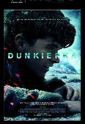 """Premiera """"Dunkierki"""" w Cinema City i IMAX"""