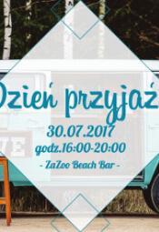 Dzień Przyjaźni w ZaZoo Beach Barze