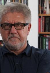 Pokaz filmów dokumentalnych i spotkanie z Andrzejem Sapiją