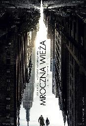 """Pokazy przedpremierowe """"Mrocznej wieży"""" w Cinema City"""