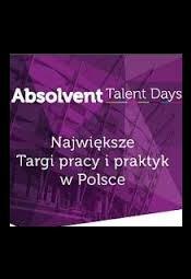 Absolvent Talent Days w Rzeszowie