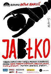 Jabłko w Teatrze Żelanym - Katowice