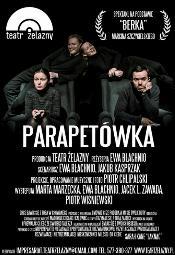 Parapetówka - Katowice