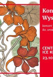 Konieczny Wyspiańskiemu - Kraków