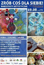 Moda, zdrowie, uroda - rodzinny plener artystyczny - Warszawa