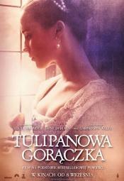 """""""Tulipanowa goraczka""""  - pierwsze pokazy w Polsce"""